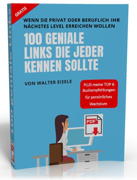 100 geniale Links