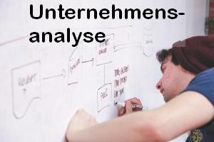 Unternehmensanalyse